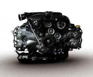 XVエンジン