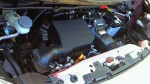 スペーシアエンジン